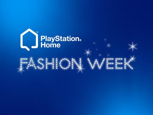 PSHome FashionWeek