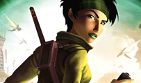 Ubisoft to Release Beyond Good & Evil HD in Stores
