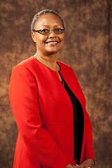 Dr. Velvie Green