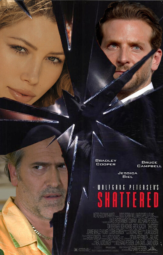Sharted Movie