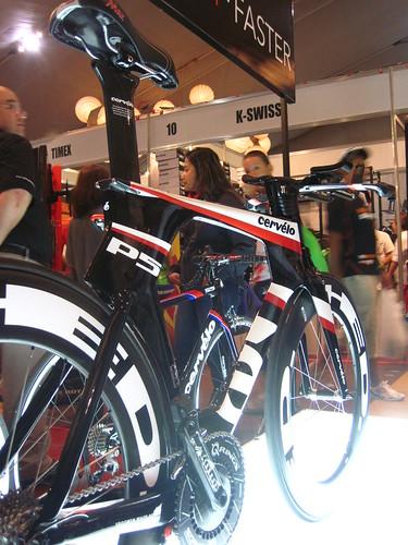 Ironman 70.3 Philippines: gwapo bike