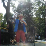 Whiskey Rebellion II-Tompkins Square Riot Anniversary Show