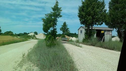 Krops Pit Site #32