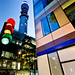 BT Tower & 8 Fitzroy St