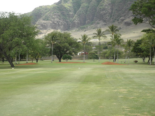 Makaha Valley Country Club 222