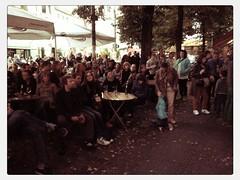 10.08.2012 Litfass, Bremen