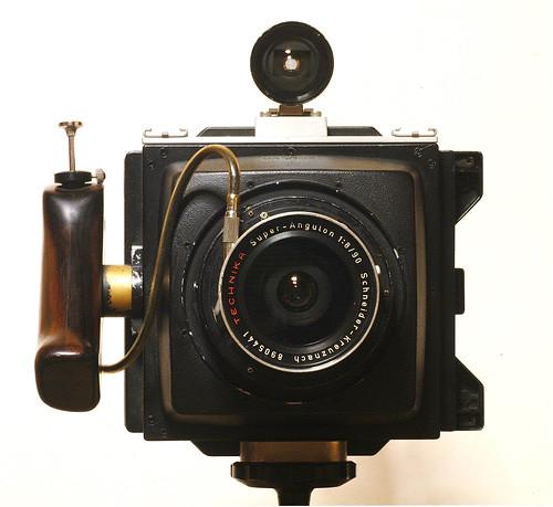 90mm 4×5 Wide 2