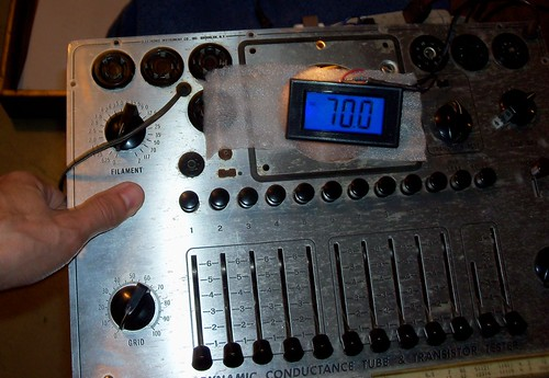 7765976528_06699e609d marshall heads amplifier forum \u2022 view topic eico 666 and 667 Eico Tube Tester 140 at crackthecode.co