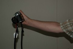 Arm and Camera