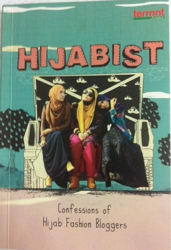 Confession of Hijab Fashion blogger