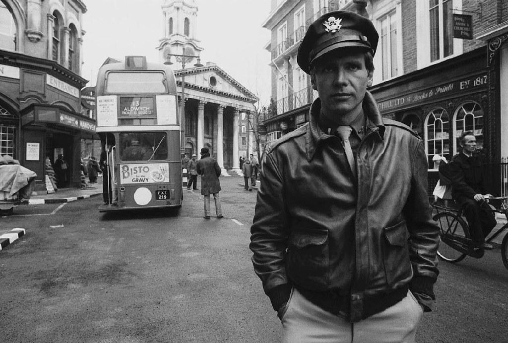 Снимки знаменитостей от легендарного фотографа Терри О'Нилла