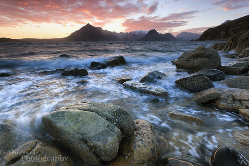 Elgol by Dave Brightwell
