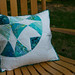 Pillow from Julie by pippinsequim (formerly ircabbit)