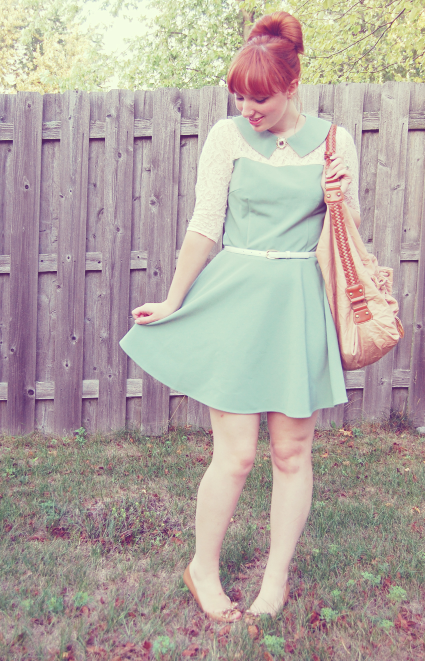 Jade with Love Dress, ModCloth