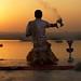 Small photo of Sunrise Ganga Aarti