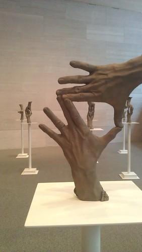 15 Hands