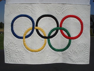 My Olympic Connection