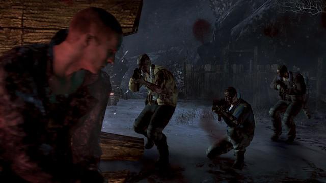Resident Evil 6 - Jake