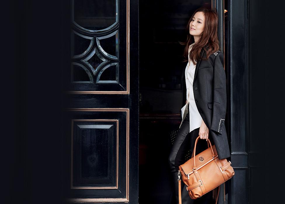 La nueva coleción de bolsos de Vincis Bench 7799027212_35180e6d9e_b