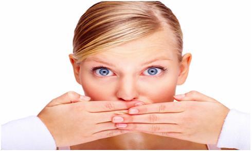Avoid Bad Breath