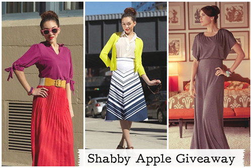 Shabby Apple 2