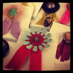 Craftin', craftin', craftin' #patricelehocky