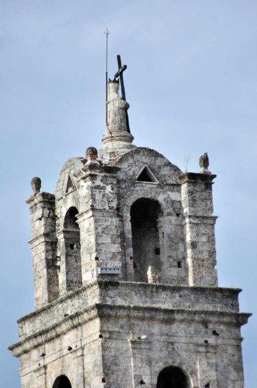 Iglesia y Convento de San Francisco de Asis la habana - 7817516240 f0d647f0d9 o - La Habana vieja y un paseo por sus plazas