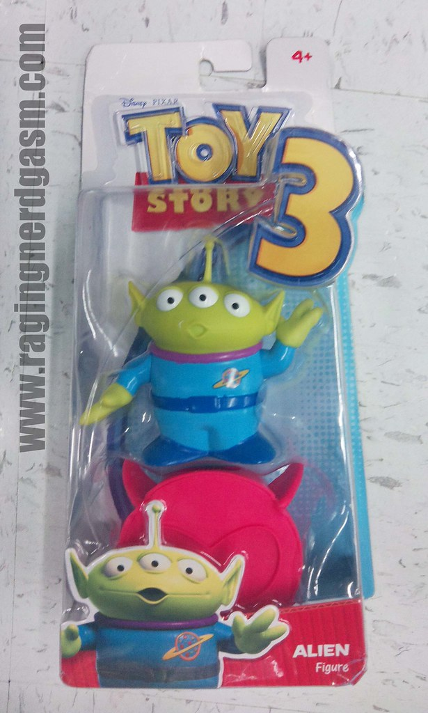 Toy Story Action figures Alien04