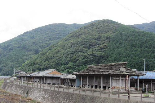 Highway 24 - Shine - Stone Roof Storehouses