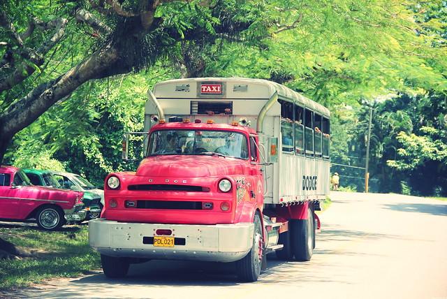 Viaje a Cuba monicositas