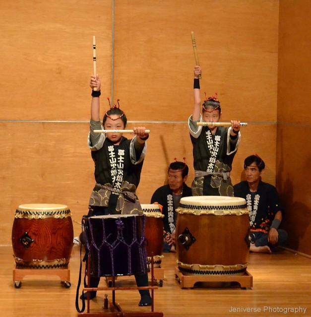 Fujisan Kaen Taiko06