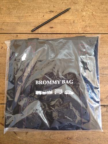 Le Brommy Bag 7829428780_dd77524599