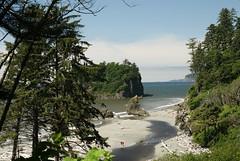 USA West Coast 2012
