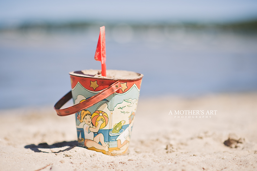 Beach days 1