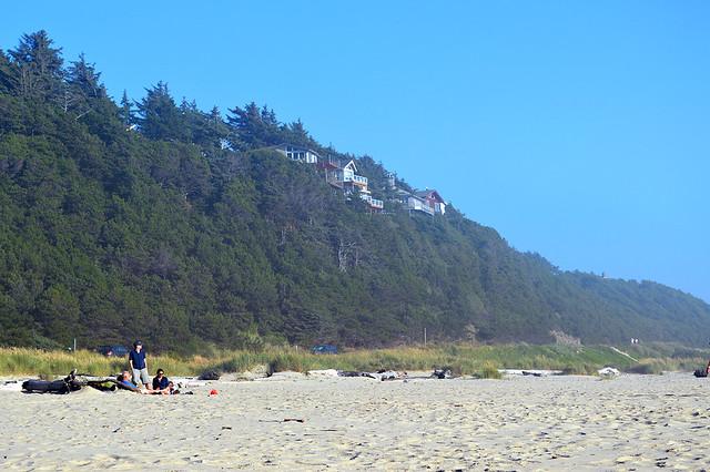 Neahkania Beach