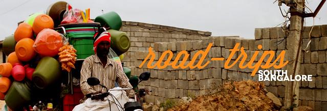 road-trip bangalore