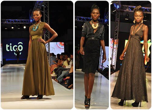 7852511890 f9d41d3b12 Fashion Focus:  Akuchi Clothing collection at Tigo Glitz Africa Fashion Week