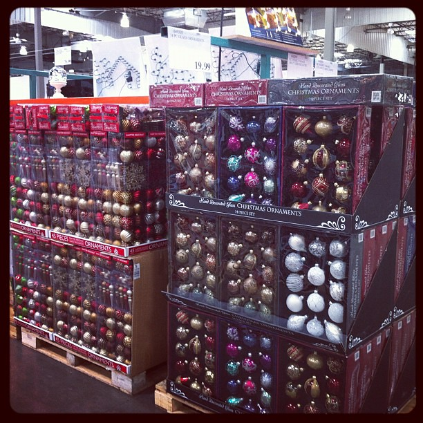 christmas decorations at costco 7859687356_94e161be95_z