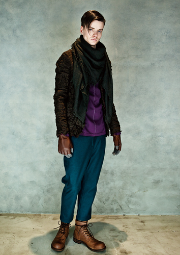 Otto Lundbladh0030_KAZUYUKI KUMAGAI AW12(ATTACHMENT)