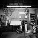Shop Visit: Hufnagel Cycles by John Watson / The Radavist