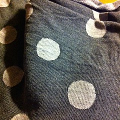 Japan booty 1 - wool knit from linnet
