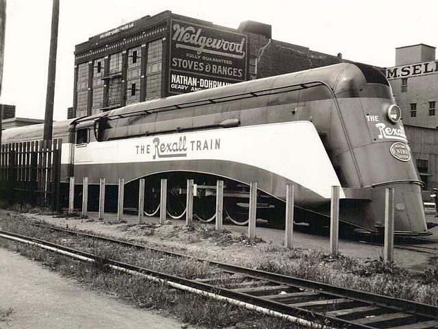 Rexall train 1936 (themetrains.com)