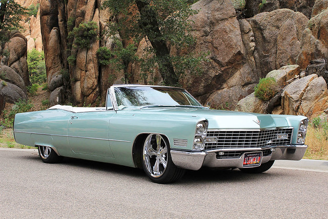 1967 cadillac deville flickr photo sharing. Cars Review. Best American Auto & Cars Review