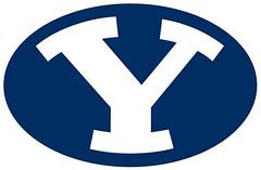 BYU Logo Big