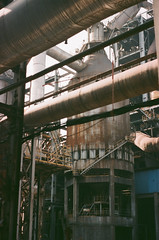 Quiet Iron Factory 5