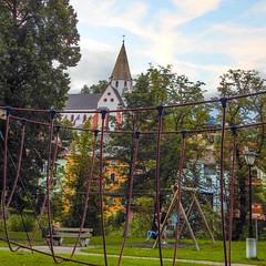 Playground in #murau #styria #photography #steiermark #austria #visitstyria