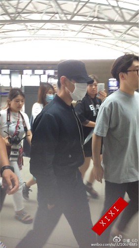 Big Bang - Incheon Airport - 26jun2015 - 3210674885 - 03