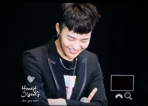 BIGBANG VIP Event Beijing 2016-01-01 honeyjiyong (1)