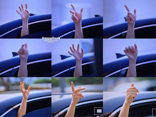 BIGBANG arrival Seoul 2016-09-12 (2)