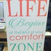My wife claims this to me my life's motto.  Not sure I'm comfortable with that. #lifequotes